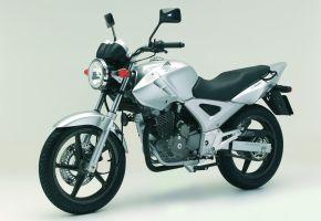 Honda CBF250 2006