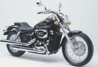 Honda VT 750 Black Widow