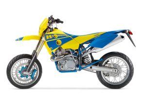 Husaberg FS450e 2004