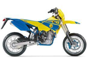 Husaberg FS650e 2004