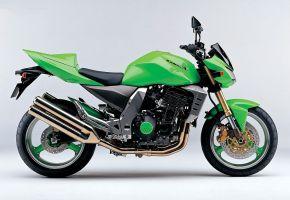 Kawasaki Z1000 2003-