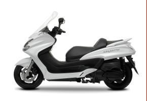 Yamaha YP400 Majsety 2009