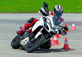 Ducati Multistrada 1200 S Topteszt