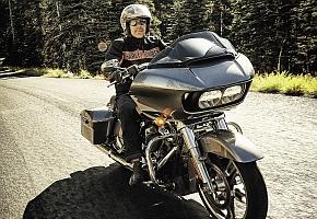 2017-es Harley-Davidson t�ramodellek