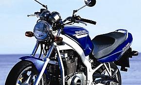 Suzuki GS500, Honda CB500, Kawasaki ER-5