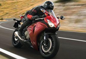 Honda CBR1000RR (2008)
