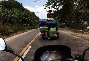 Fülöp-szigetek, 1. rész