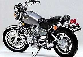 Yamaha Virago 750/1100