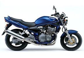 Suzuki GSF600 Bandit 2000-2004