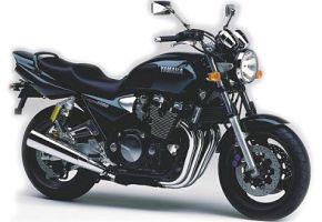 Yamaha XJR 1300 - 1999