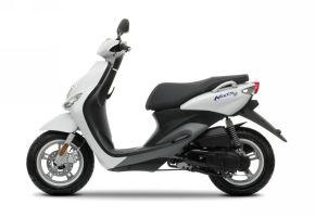 Yamaha Neo's 50 4T