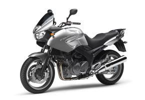 Yamaha TDM900A 2009