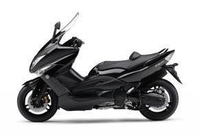 Yamaha XP500 TMax 2008-