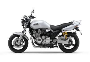 Yamaha XJR 1300  2008