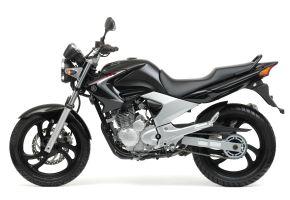 Yamaha YBR250
