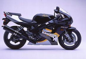 Kawasaki ZX-7R 1996-2004