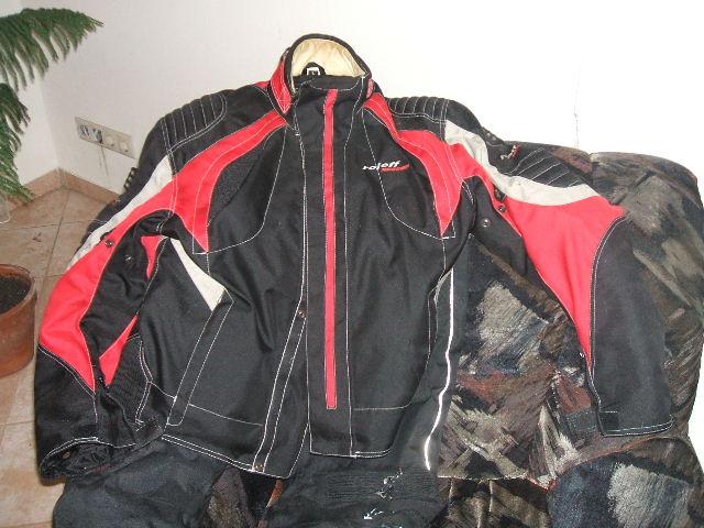 Roleff Bern kabát