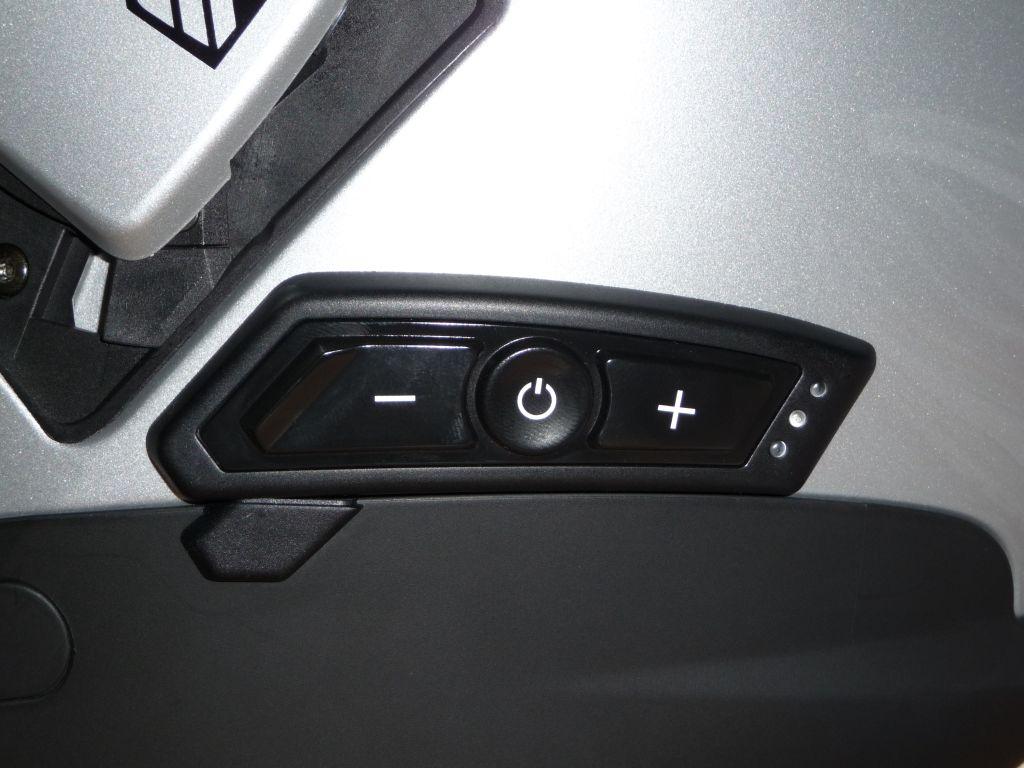 BMW kommunikációs rendszer