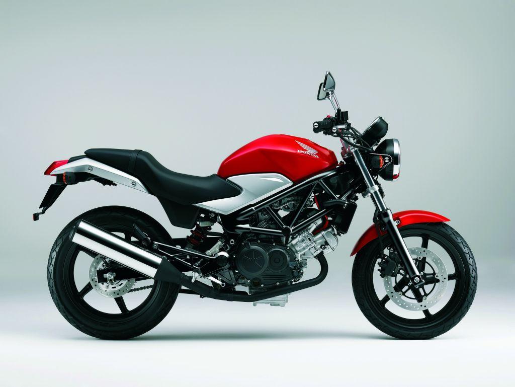 Honda VTR250