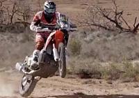 A 2017-es Dakar favoritjai