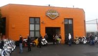 Harley-Davidson szezonz�r� - 2014