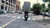 Itt az els� hivatalos vide� a Honda tereprobog�j�r�l