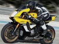 Speci�lis kiad�s a Yamaha R1-b�l