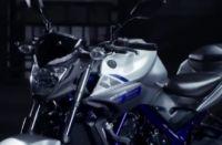 Vide�n a Yamaha MT-03