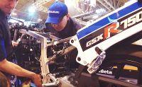 H�t nap alatt �jj�sz�letett egy Suzuki GSX-R750F