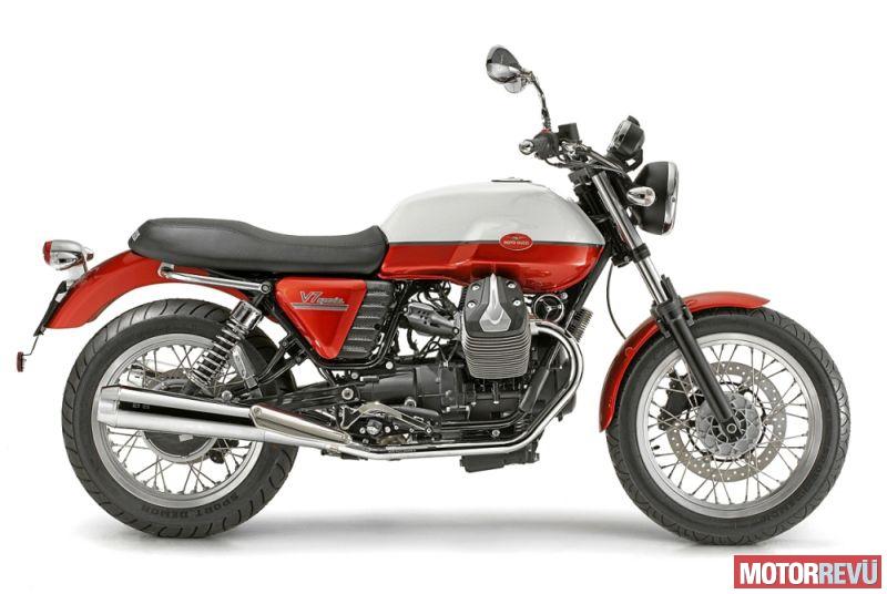 Motorok 48 LE speciál