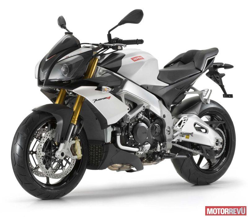 Motorok Aprilia Tuono V4 R APRC ABS 2014