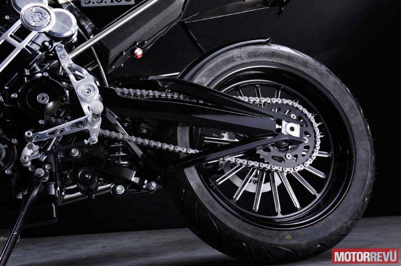 Motorok Brough Superior SS100