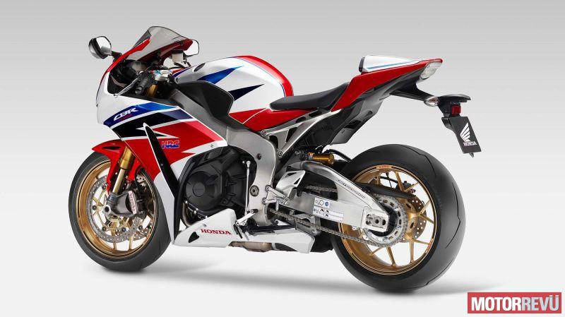 Motorok Honda CBR1000RR SP 2014