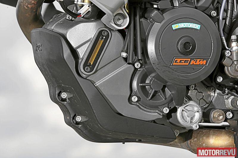 Motorok KTM 1190 Adventure