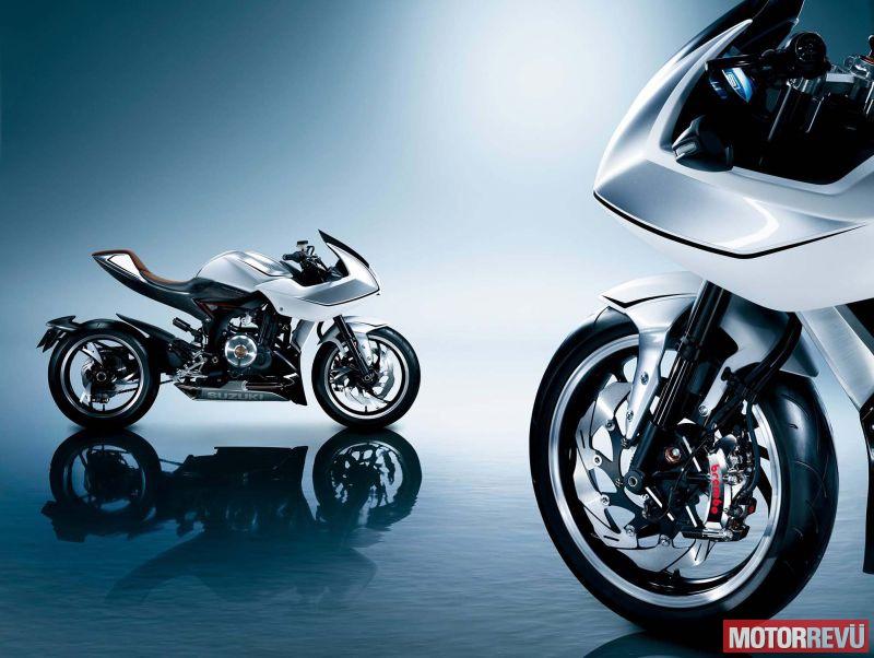 Motorok Suzuki Recursion
