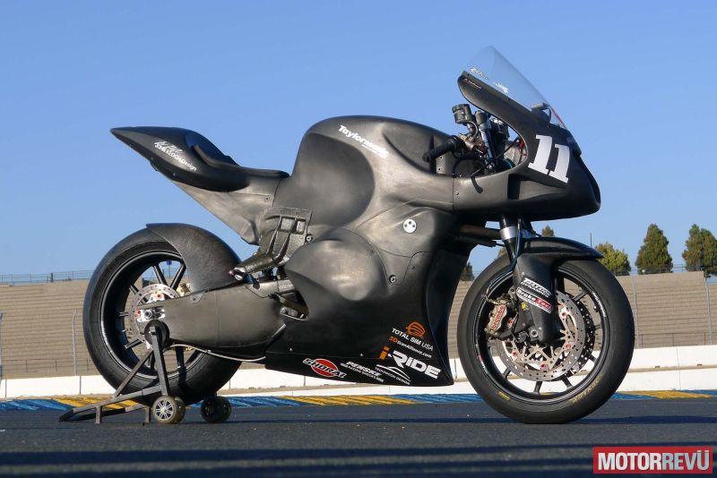 Motorok Taylormade Carbon2