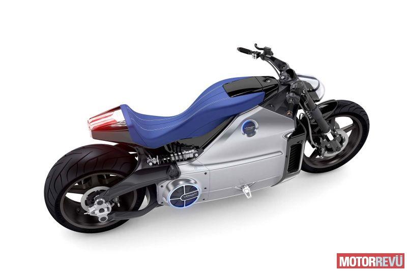 Motorok Voxan Wattman