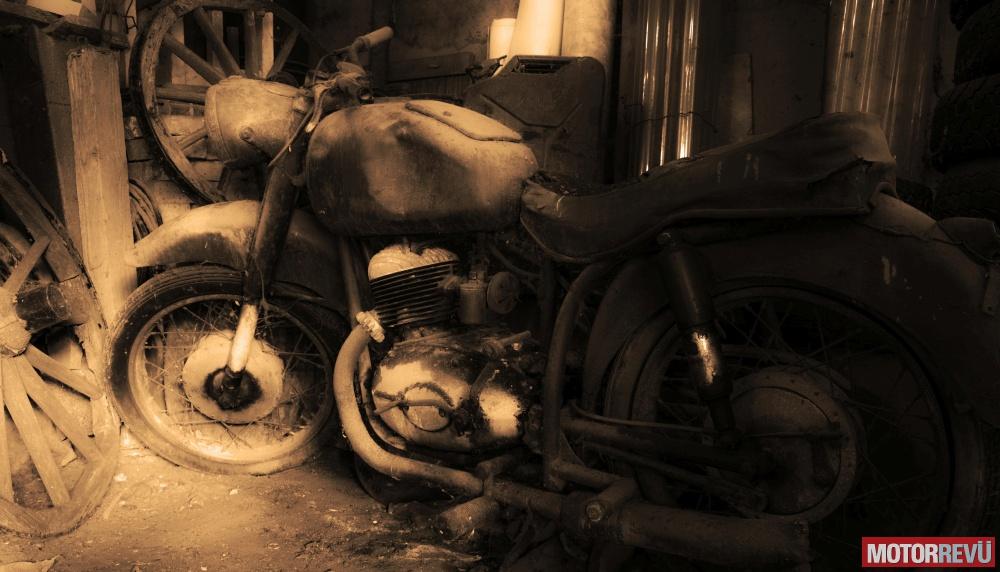 Motographia 2016 Vintage Motographia 2016 Vintage - második forduló