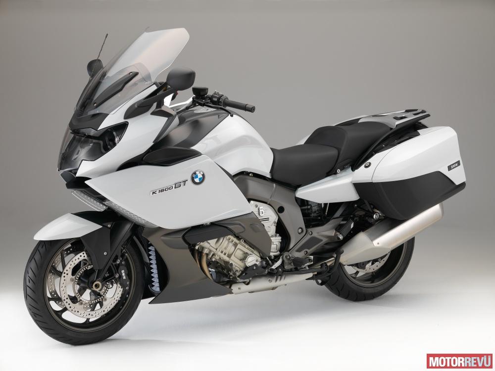 Motorok BMW 2015-ös újdonságai