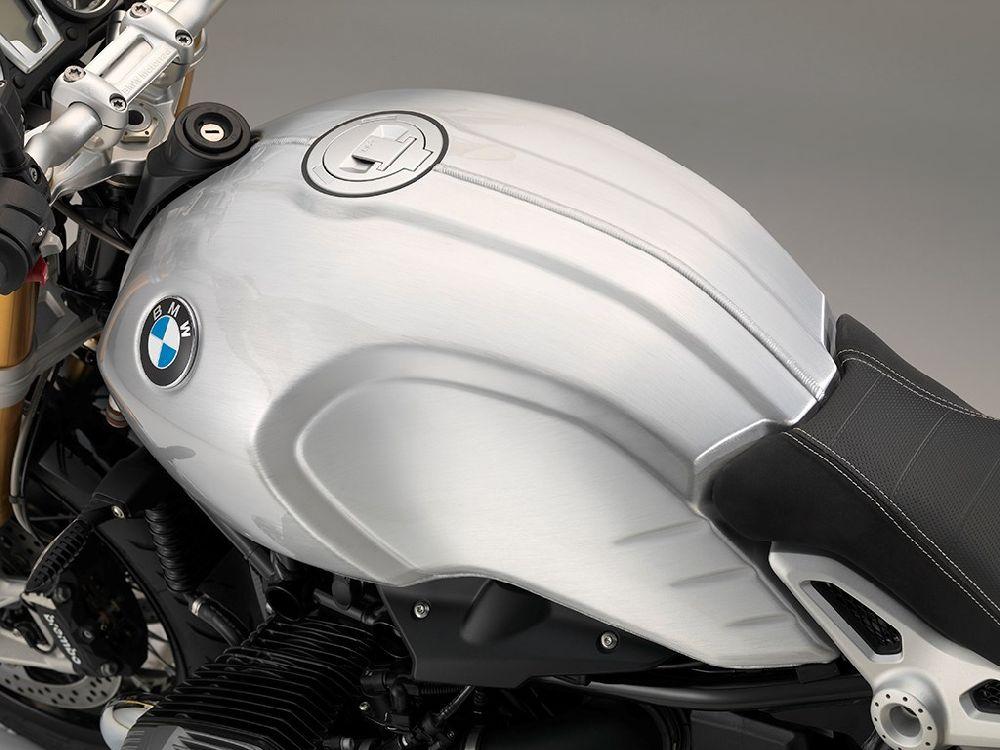 Motorok BMW R nineT Sport 2016