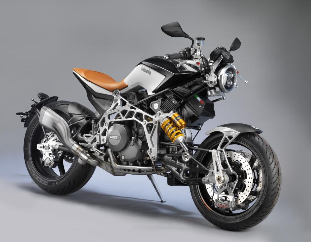 Motorok Bimota 2016-os újdonságok