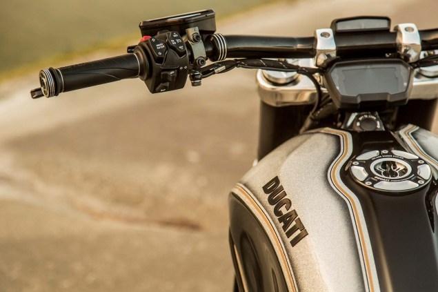 Motorok Custom sarok Ducati XDiavel RSD (2016)
