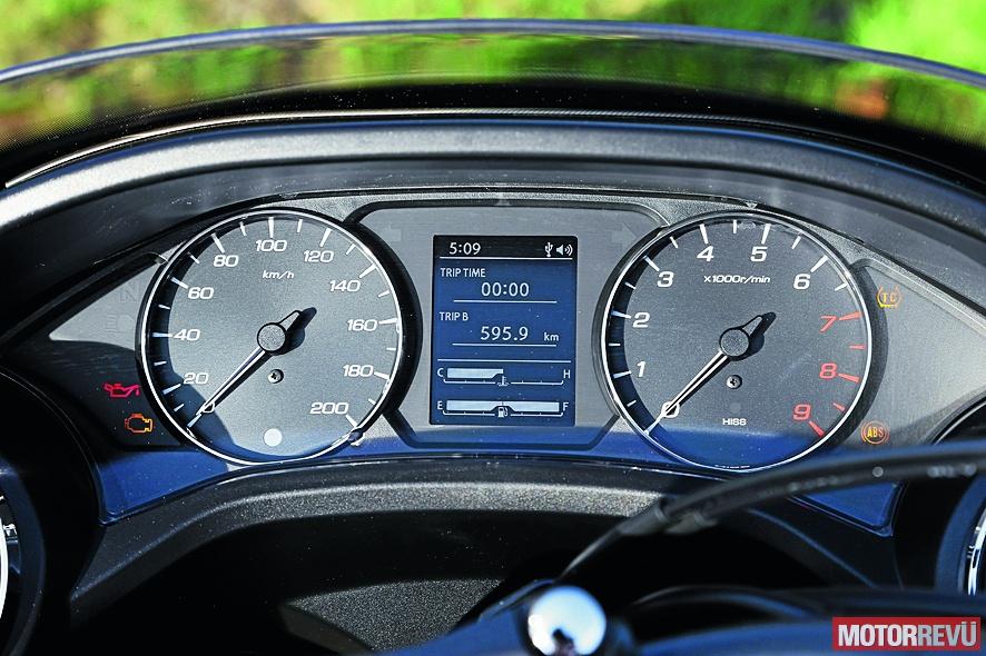 Motorok Honda CTX1300