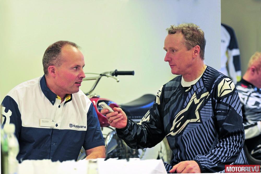 Motorok Husqvarna endurók - 2014
