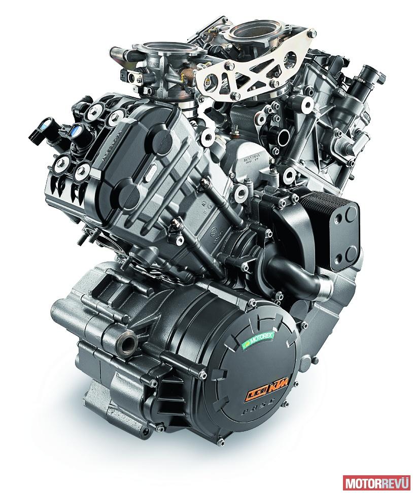 Motorok KTM 1290 Super Duke R