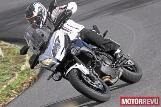 Motorok Kawasaki Versys 650