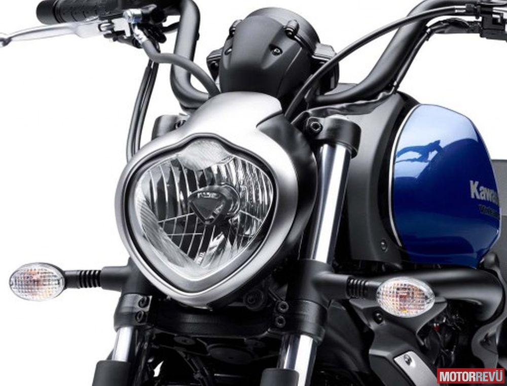 Motorok Kawasaki Vulcan S ABS SE