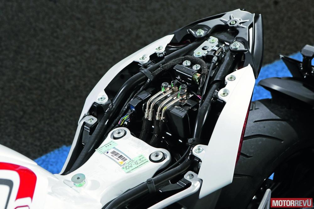 Motorok MV Agusta Brutale 800 Dragster
