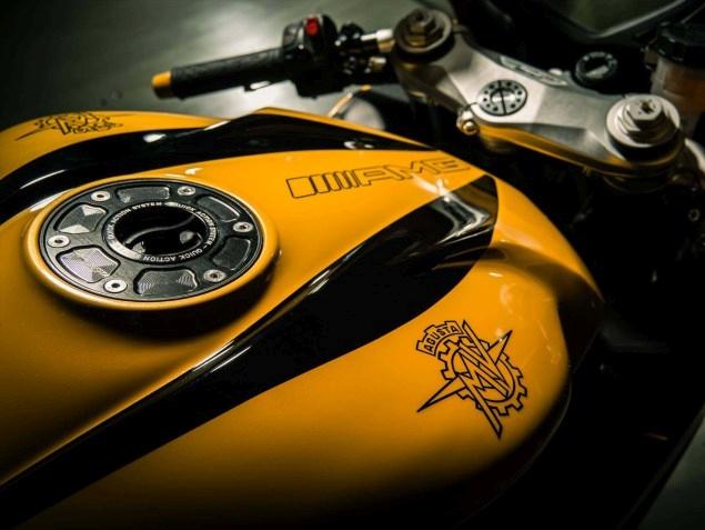 Motorok MV Agusta F3 Solar Beam