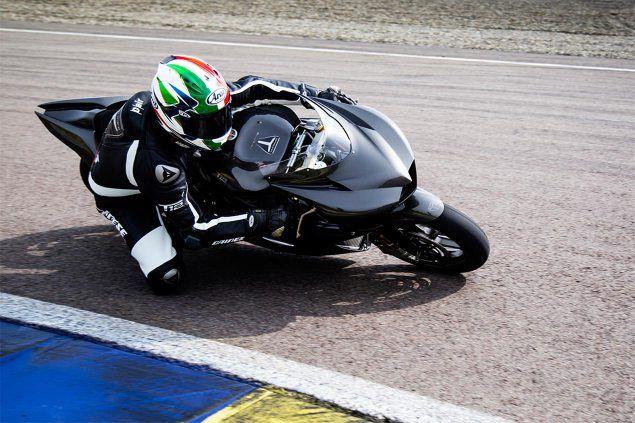 Motorok Tamburini T12 Massimo